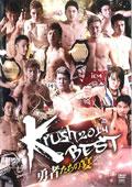 Krush 2014 BEST 勇者たちの宴