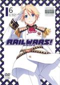 RAIL WARS! 第6巻