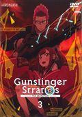 ガンスリンガーストラトス Vol.3