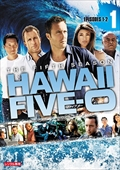 Hawaii Five-0 シーズン5 vol.1