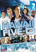 Hawaii Five-0 シーズン5 vol.2