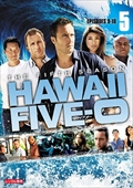 Hawaii Five-0 シーズン5 vol.5
