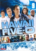 Hawaii Five-0 シーズン5 vol.9