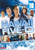 Hawaii Five-0 シーズン5 vol.10