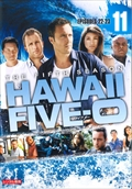 Hawaii Five-0 シーズン5 vol.11