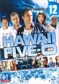 Hawaii Five-0 シーズン5 vol.12