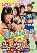 プロレスリングWAVE Action!! vol.2