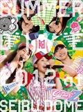 ももいろクローバーZ/ももクロ夏のバカ騒ぎ SUMMER DIVE 2012 西武ドーム大会 Disc.1