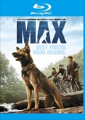 【Blu-ray】マックス