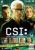CSI:科学捜査班 シーズン14 Vol.1