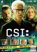 CSI:科学捜査班 シーズン14 Vol.3