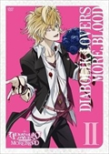 アニメ「DIABOLIK LOVERS MORE,BLOOD」 II
