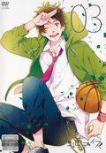 TVアニメ「虹色デイズ」 3巻