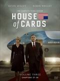 ハウス・オブ・カード 野望の階段 SEASON 3  Vol.1