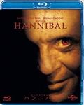 【Blu-ray】ハンニバル