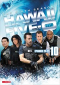 Hawaii Five-0 シーズン6 Vol.10