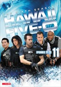 Hawaii Five-0 シーズン6 Vol.11