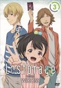 Lostorage incited WIXOSS 第3巻