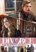 DIVORCE/ディボース <ファースト・シーズン> Vol.4