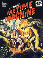 タイム・マシン 特別版 (1960)