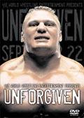 WWE アンフォーギヴェン 2002