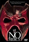 WWE ノー・マーシー 2002