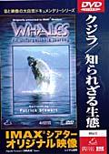 クジラ-知られざる生態