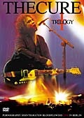 THE CURE/TRILOGY Disc.1