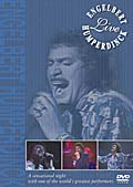 ENGELBERT HUMPERDINCK/Live In Concert