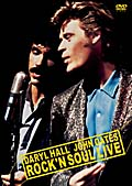 DARYL HALL JOHN OATES/ROCK'N SOUL LIVE