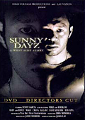 SUNNY DAYZ サーフスタイル A WEST SIDE STORY