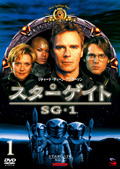 ������������ SG-1 ��������1���å�
