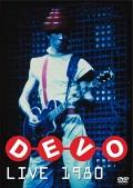 ディーヴォ ライブ  1980