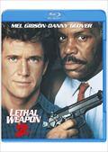 【Blu-ray】リーサル・ウェポン2 炎の約束