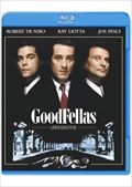【Blu-ray】グッドフェローズ