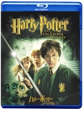 【Blu-ray】ハリー・ポッターと秘密の部屋